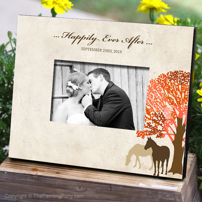 autumn-horses-equestrian-wedding-photo-frame.jpg