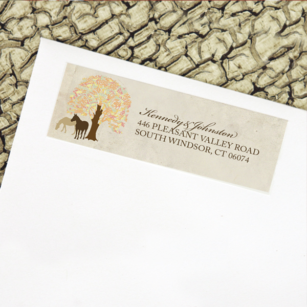 autumn-horses-return-address-labels.jpg