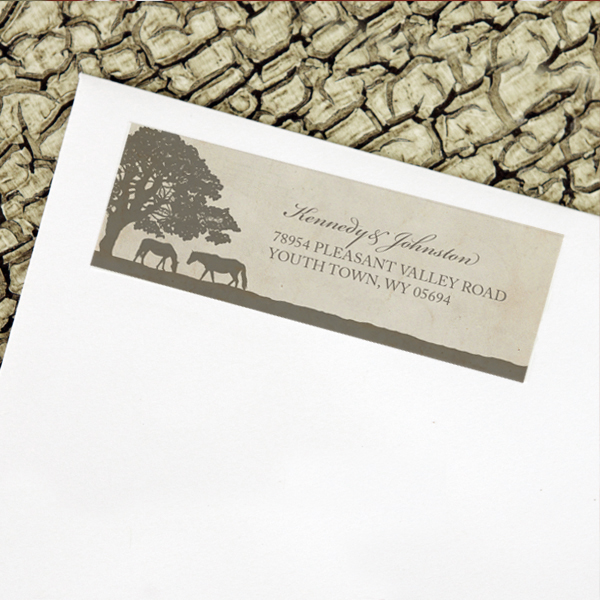 brown-horses-wedding-return-address-labels.jpg