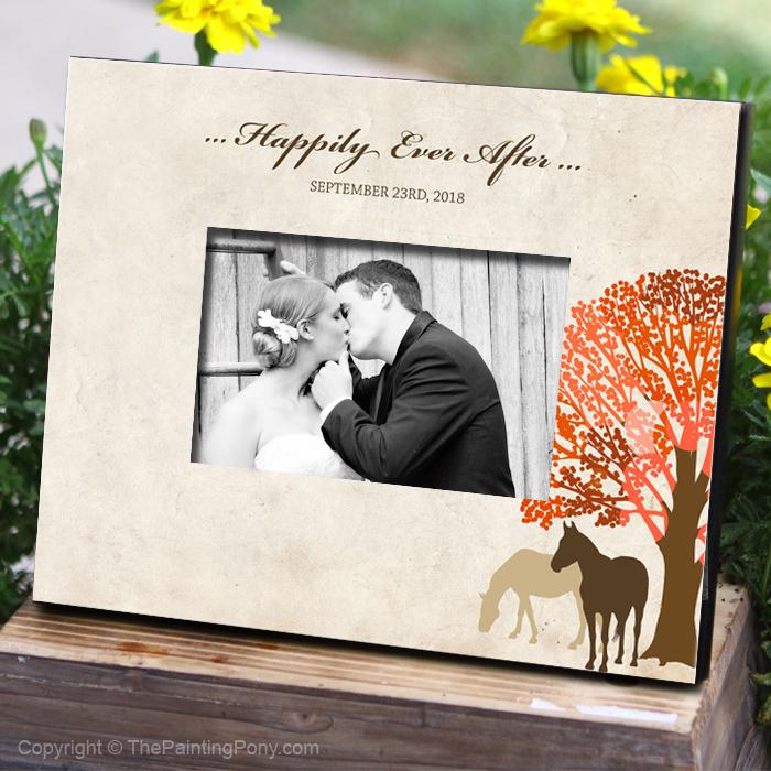 autumn-horses-equestrian-wedding-photo-frame.jpg